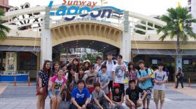 2011 Sunway Lagoon