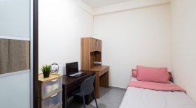 House D - Single Room